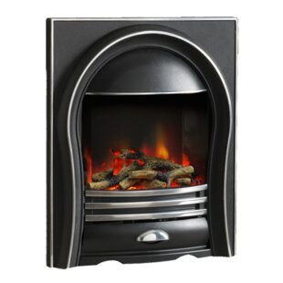 Rosa Illusion Electric Inset Fire By Belfry Heating