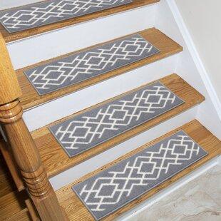 Arette Stair Tread (Set Of 7)