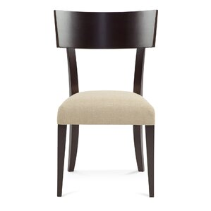 Sofian Contemporary Side Chair in Bounty by Latitude Run
