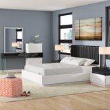 Linehan Platform 5 Piece Bedroom Set by Wade Logan®