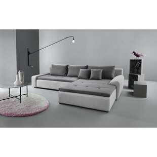 Orren Ellis Corn Sleeper Sectional