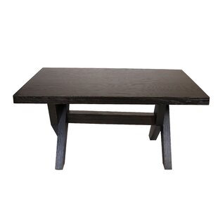 Lofland Solid Wood Dining Table by Gracie Oaks Wonderfult
