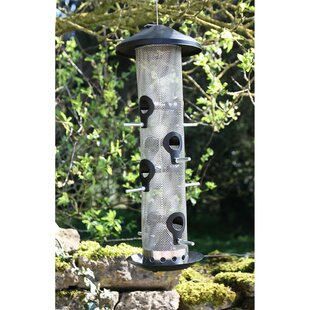 Blohm Nyjer/Thistle Feeder By Sol 72 Outdoor
