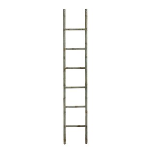 Find 6.5 ft Blanket Ladder By Rosecliff Heights