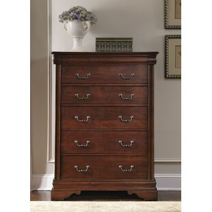 Raina 6 Drawer Chest