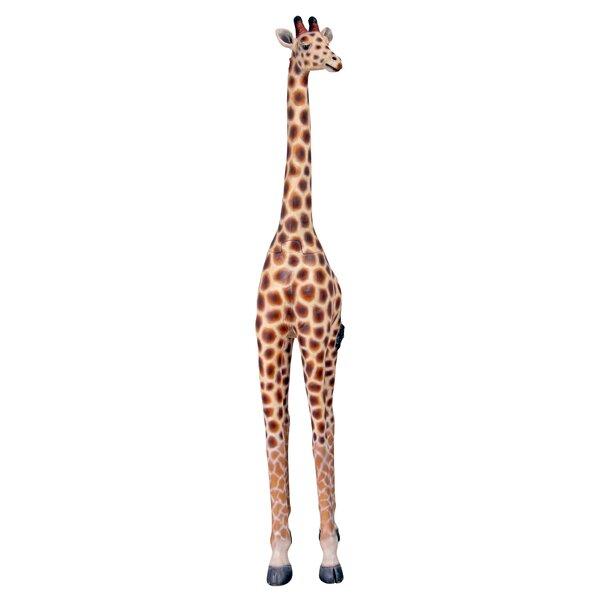 Spires Tall Giraffe Statue Wayfair