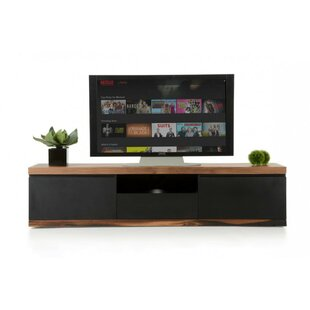 Aldershot Wooden TV Stand for TVs up to 70