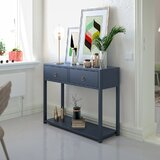 Monroy 40 Console Table by Breakwater Bay