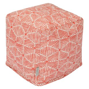 Ashby Cube Ottoman by Trul..