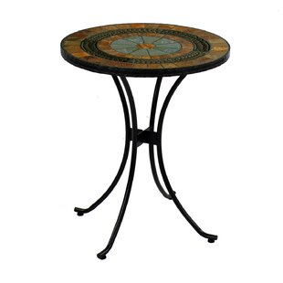Mize Bistro Table By World Menagerie