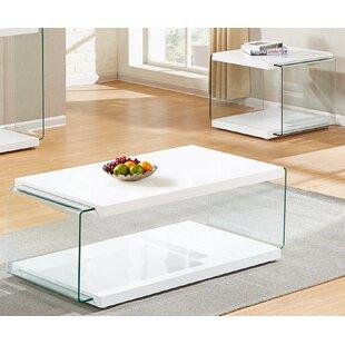 Compare Grose 2 Piece Coffee Table Set ByOrren Ellis