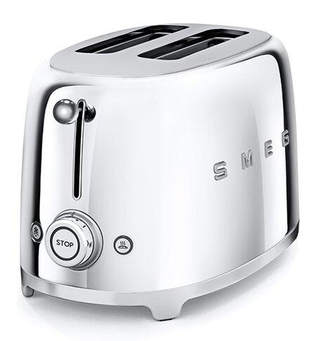 SMEG 2 Slice 50's Retro Style Toaster