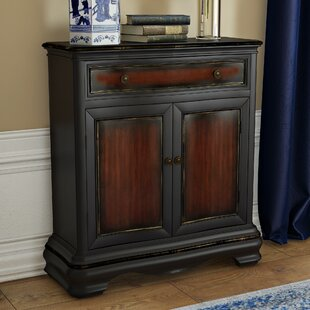 Adana 2 Door Accent Cabinet by Darby Home Co