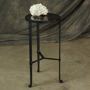 Shanahan End Table by Everly Quinn