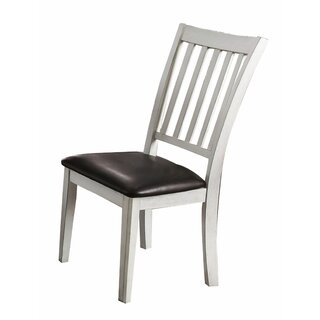 Arcade Dining Chair (Set of 2) by Gracie Oaks SKU:AA823508 Reviews