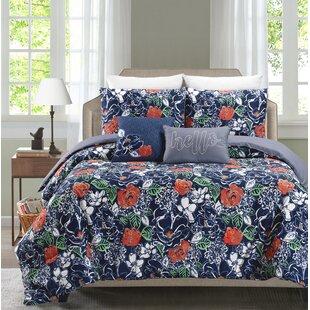 Greear Comforter Set