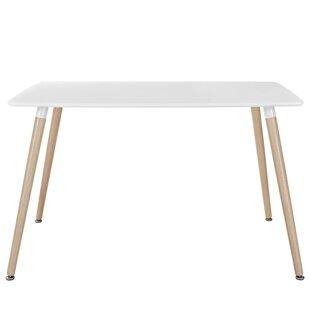 Ebern Designs Hildebrandt Dining Table