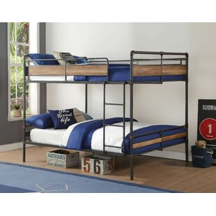 Boalt Queen Bunk Bed