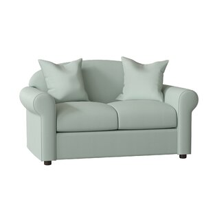 Compare Possibilities Loveseat by Birch Lane™ Heritage Reviews (2019) & Buyer's Guide