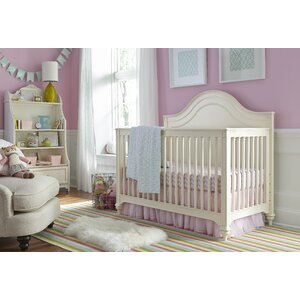 Chassidy Traditional Convertible Crib