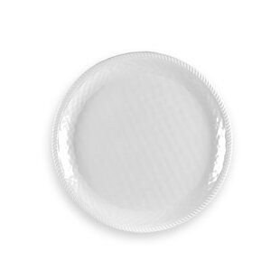 Exmore Round Melamine Platter