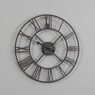 Kitchen Wall Clocks You Ll Love Wayfair Co Uk
