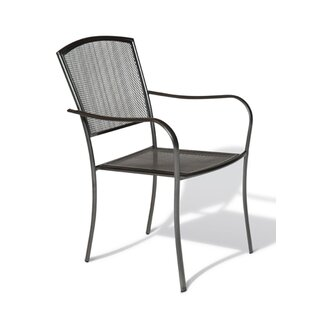 Sullivan Stacking Patio Dining Chair