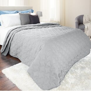 Lightweight Quilted Blanket Wayfair - Quilted-blankets-for-the-bed