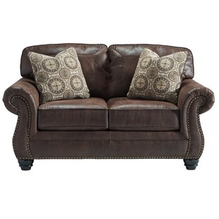 Compare prices Conesville Loveseat by Three Posts Reviews (2019) & Buyer's Guide
