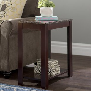 Washington End Table by Andover Mills