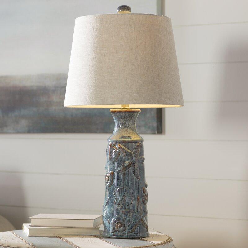 Lady lake 30 table lamp