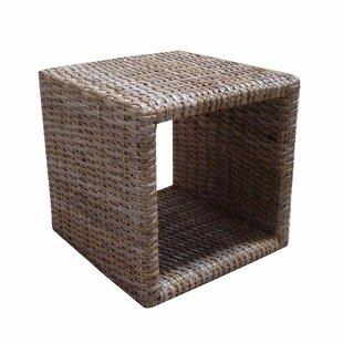 Kubu Cube Unit Bookcase by Padmas Plantation