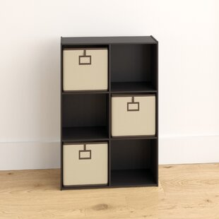 Luci Bookcase By 17 Stories