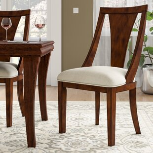 Comparison Merna Dining Chair by Darby Home Co Reviews (2019) & Buyer's Guide