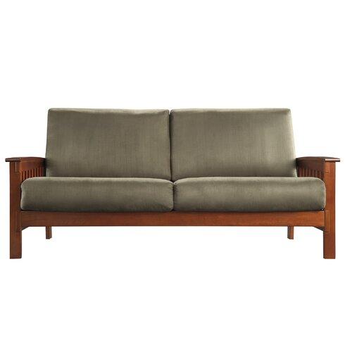 Beau Winnifred Mission Sofa