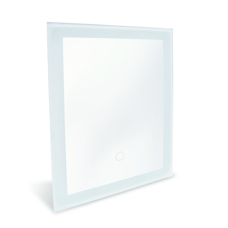 Dyconn Faucet Royal Bathroom Wall Mounted Mirror Reviews