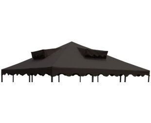 Veranda Gazebo Canvas Top by Pacific Currents