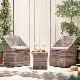 Hengrove 2 Seater Bistro Set By Sol 72 Outdoor