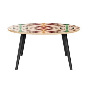 Archer Lane Coffee Table by Bloomsbury Market