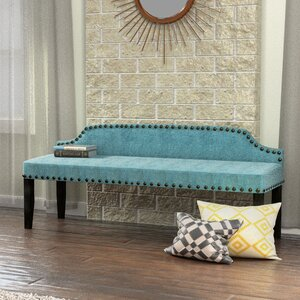 Millersburg Upholstered Bench