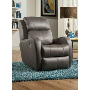 Southern Motion Power Lift Assist Recliner