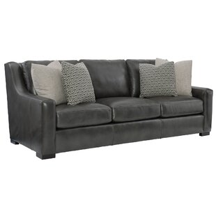 Fantastic Germain Leather Sofa Caraccident5 Cool Chair Designs And Ideas Caraccident5Info