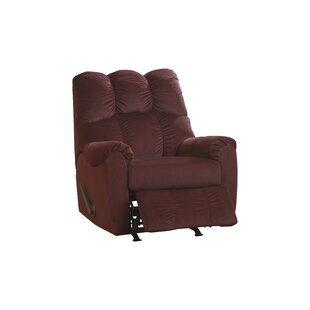Corsica Manual Rocker Recliner By Signature Design by Ashley