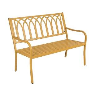 Romy Steel Bench