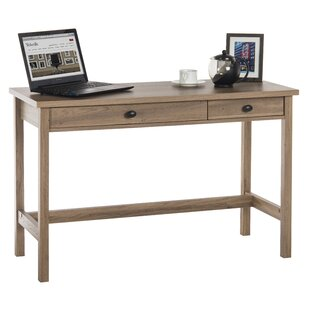 Monkton Combe Rectangular Writing Desk By Brayden Studio