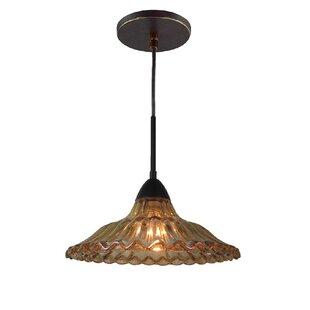 Woodbridge Lighting Miranda 1-Light Cone ..
