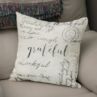 Nylah Throw Pillow by Ophelia & Co.