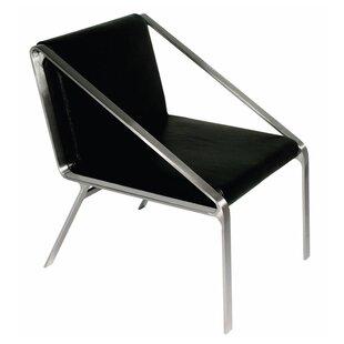 Bellini Modern Living Owen Leather Armchair