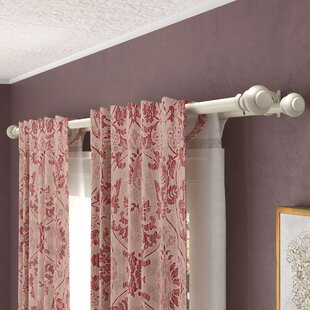 Double Curtain Rods Youll Love