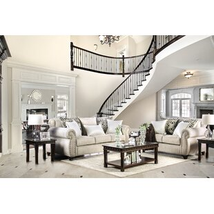 Darby Home Co Burcham Living Room Collect..